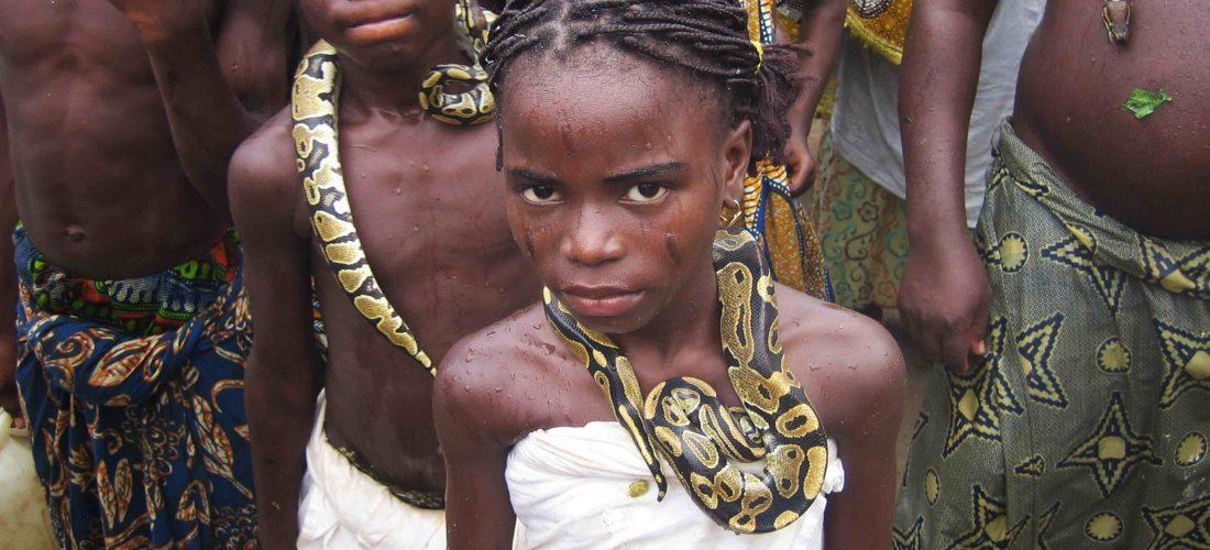 Fête du Vodun, Porto Novo, Bénin (2010) © Erwan Dianteill