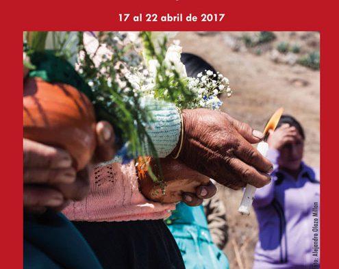 BÚSQUEDA DE DESAPARECIDOS E INVESTIGACIÓN FORENSE : Miradas desde el arte y las ciencias sociales – 17-22/04/2017  (Pérou)