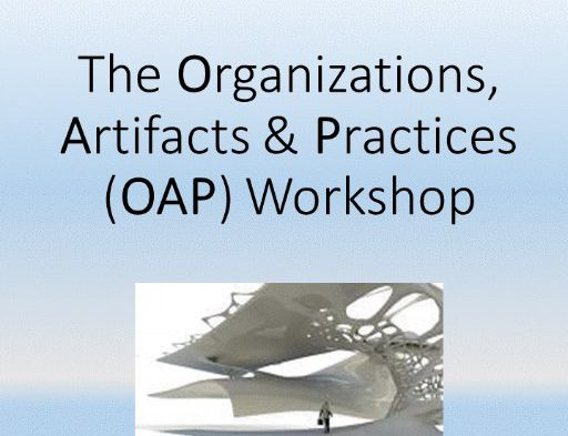 [OAP WORKSHOP 2017] The ontological turn in anthropology (and its critiques), Erwan Dianteill (Singapour)