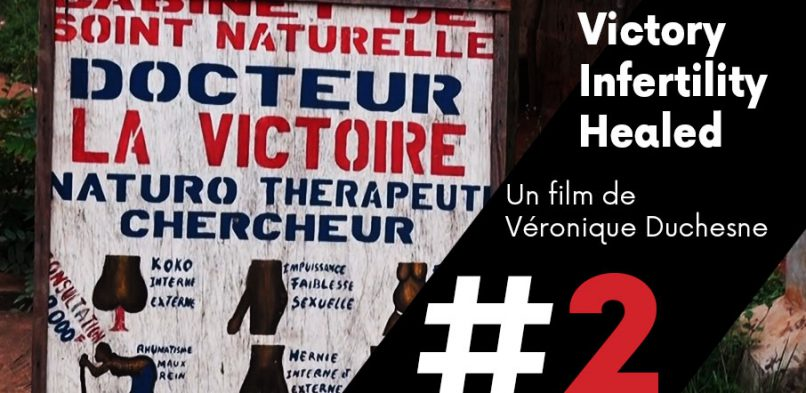 [ Les films de cArgo #2 ] Victory Infertility Healed (VOST)