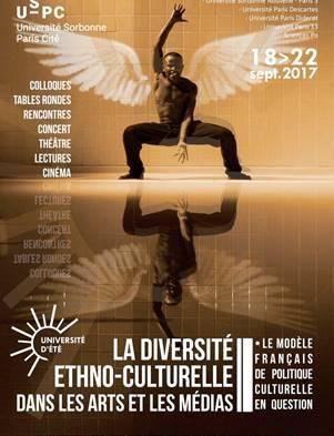 2ème université d'été d'USPC: La diversité ethno-culturelle dans les arts et les médias – le modèle français de politique culturelle en question