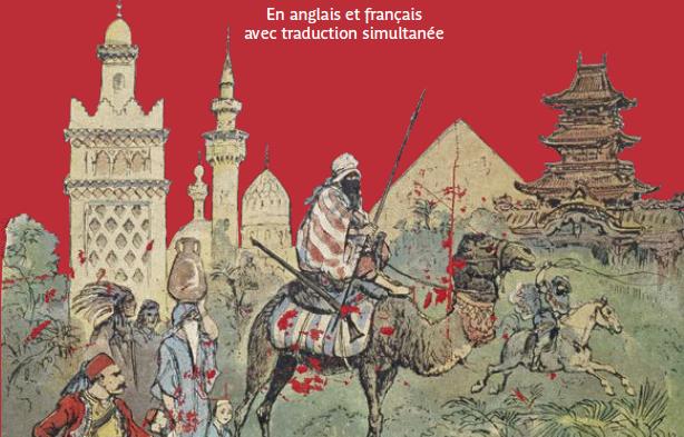 24 & 25 mai : « Anthropologie et tourisme. Horizons critiques »