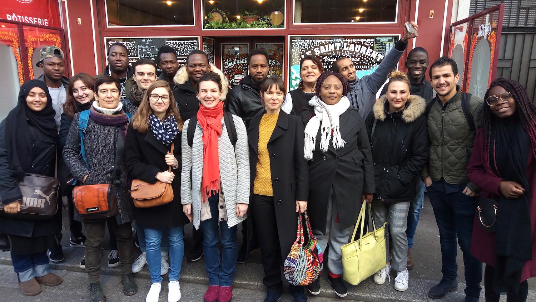 Le programme Migrantour IdF gagne les Palmes du tourisme durable 2018