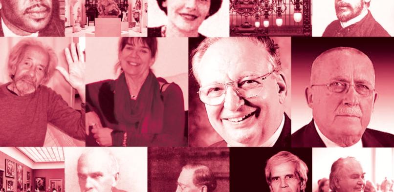 5/06/2019 – 6/06/2019 [COLLOQUE INTERNATIONAL] Écrire l'histoire des musées à travers celle de ses acteurs : enjeux et responsabilités de l'histoire biographique