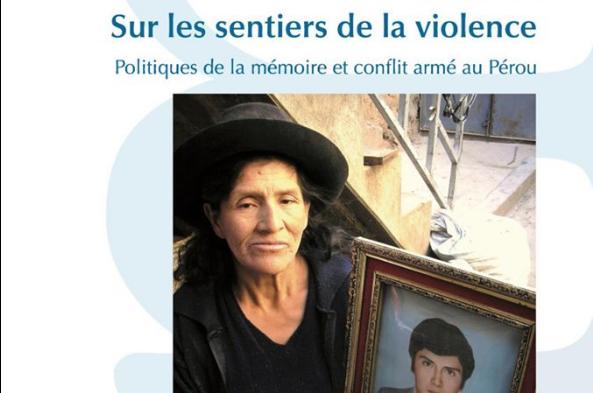 23/05/2019 | PUBLICATION | Sur les sentiers de la violence