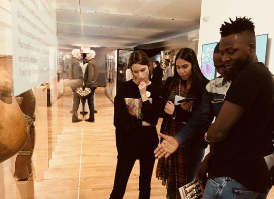 11/06/2019 | JOURNÉE D'ÉTUDE 2019 | Journée Jeunes chercheurs du Canthel – Économies de l'altérité