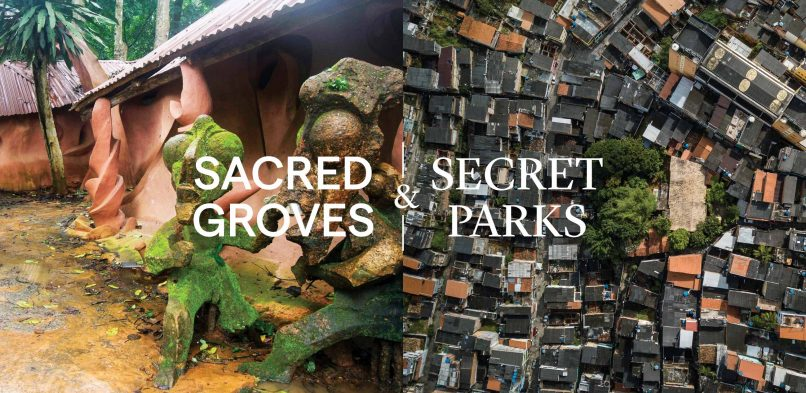 03/10/2019 [COLLOQUE EN ANGLAIS] Sacred Groves & Secret Parks: Orisha Landscapes in Brazil and West Africa