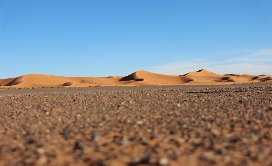 Maroc - © M.L. Gélard