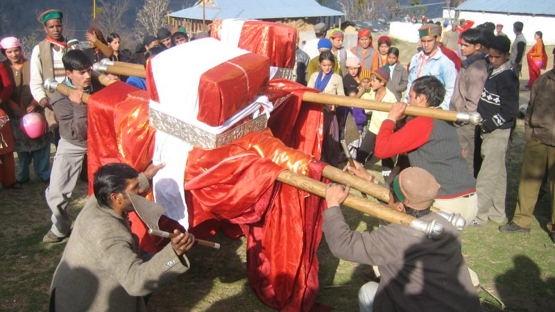 Garhwal, Uttarakhand, Inde / © S. Bindi