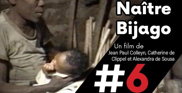 | Films de cArgo | Naître Bijago -J.P. Colleyn, C. Clippel et A. De Sousa